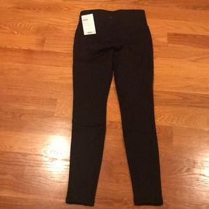 Athleta Pants - Athleta leggings Size Small Ridge Tight NWT